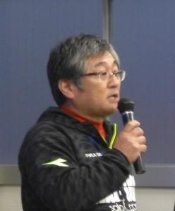 多田一彦(遠野まごころネット理事長)