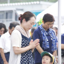 130811三陸海の盆in大船渡 - 17