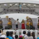 130811三陸海の盆in大船渡 - 07