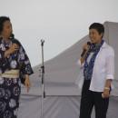 130811三陸海の盆in大船渡 - 09