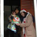 santa20131224釜石(箱崎)&遠野11