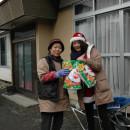 santa20131224釜石(箱崎)&遠野14