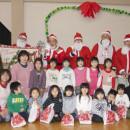 santa20131224釜石(箱崎)&遠野46