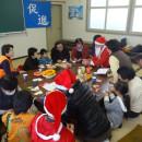 santa20131224釜石(箱崎)&遠野53