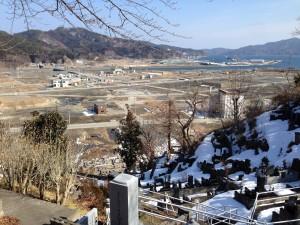 岩手県大槌町〜2014〜
