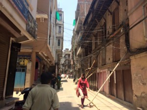 nepal 3-1