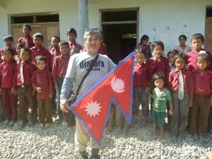 7. Nepal 1
