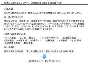 Kikuchi Network 6